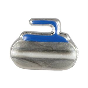 Picture of Curling Stone Charm